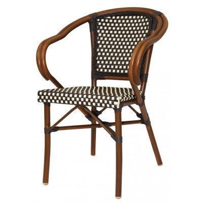 Stratton Arm Chair