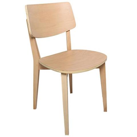 Bartlett Chair