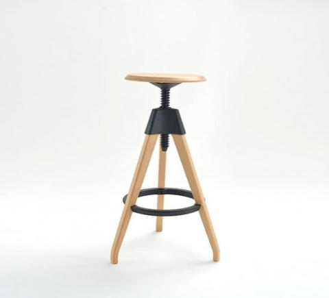 Inu Stool High
